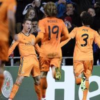 Champions: avanti Bayer Leverkusen e Olympiacos, Benfica beffato