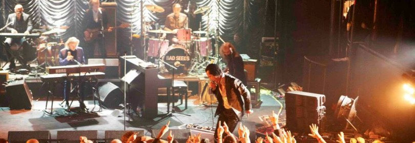 """20,000 Days on Earth"", in arrivo al Sundance il film  su Nick Cave, lo stacanovista del rock -   Video   -  Foto"