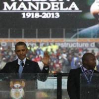 """Mandela, falso interprete segni: """"Ho avuto allucinazioni. Vedevo angeli nello stadio"""""""