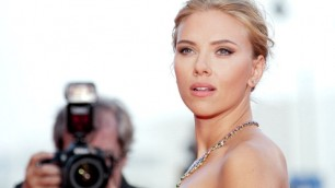 Venice Movie Star Awards Scarlett, lo scatto più bello  /   Foto
