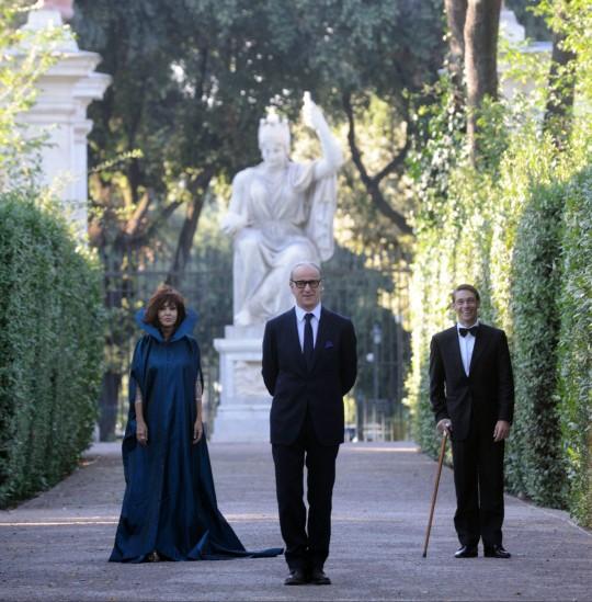 """""""La Grande Bellezza"""", nomination al Golden Globe. Continua corsa verso l'Oscar"""