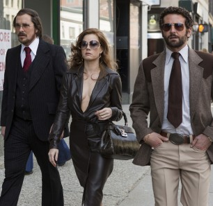 """American Hustle"", pieno di nomination ai Golden"