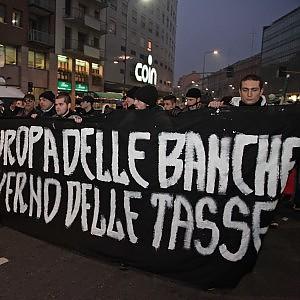 """Forconi: """"Mercoledì a Roma"""". Scoppia il caso antisemitismo  , Gattegna: """"Parole deliranti"""""""