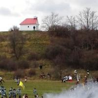 Moravia. La rievocazione di Austerlitz
