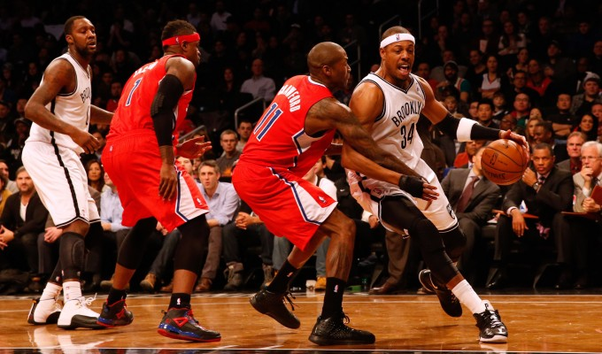 Basket, Nba: Clippers ko a Brooklyn, Aldridge trascina Portland