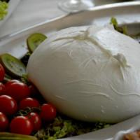 I test in Germania assolvono la mozzarella bufala campana dop