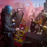 Legge stabilit� , sindacati in piazza     Scontri a Torino , due feriti        Foto