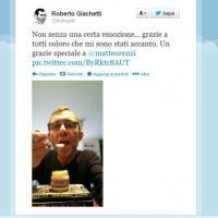 Giachetti su Twitter: stop allo sciopero della fame