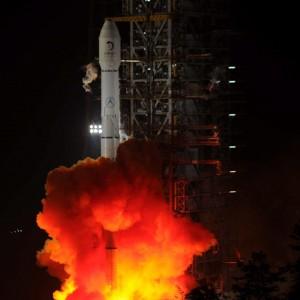 Spazio, atterrata sulla Luna la sonda cinese