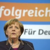 Germania, ecco i nuovi ministri di Angela Merkel
