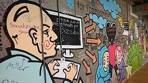 La Startup Nation? È a Tel Aviv, si affaccia sul Mediterraneo