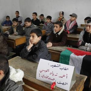 Gaza, Hamas cancella Israele dai libri di testo