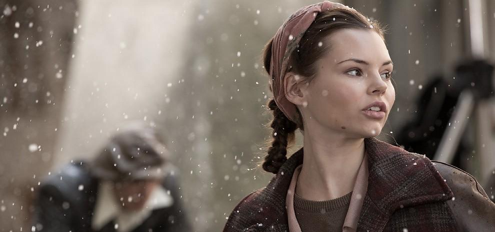 """""""Anita B."""", un film per raccontare il coraggio della memoria"""