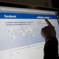 Facebook, arriva la pubblicità