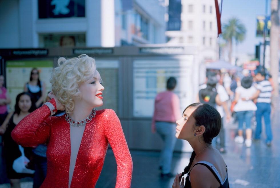 Los Angeles dei sogni infranti: l'altro volto di Hollywood