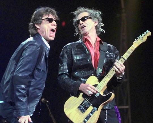 Keith Richards, per conoscerlo davvero basta contare fino a dieci