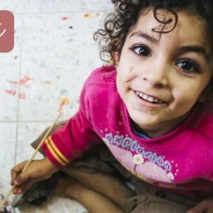 """""""La Terra dei Bambini"""" per difendere i diritti fondamentali dei piccoli palestinesi"""