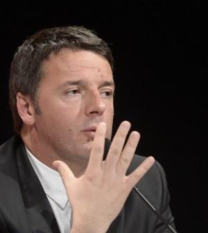 """Rivolta contro l'emendamento-slot.<br />Renzi attacca: """"Chiesto al Pd di rimediare"""""""