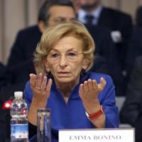 "Bonino convoca ambasciatore Congo: ""Italia sconcertata"""