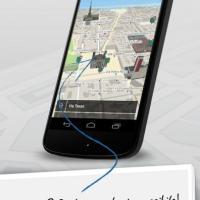 Tuttocittà Nav Un Gps Gratuito Per Iphone E Android Repubblicait