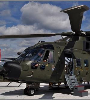 Finmeccanica vince contratto da 1 miliardo: alla Norvegia 16 elicotteri Agusta Westland