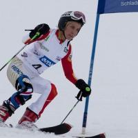Paralimpiadi Sochi, Sci: ex moglie