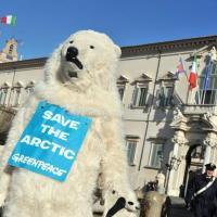 Il 2013 di Greenpeace: tutte le azioni per difendere l'Artico
