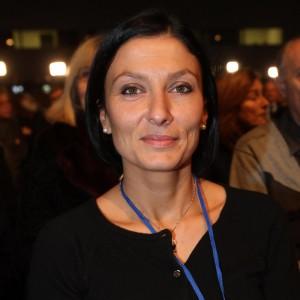 Morani dalla cancellieri risposte timide per affrontare for Parlamentari donne del pd