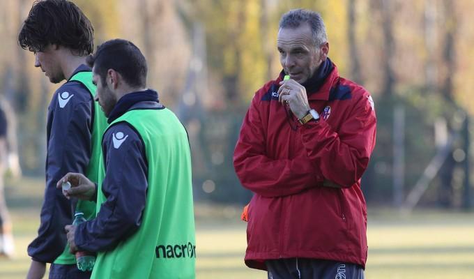 """Bologna, Pioli e l'ombra di Baggio: """"Sono un professionista, nulla da recriminare"""""""