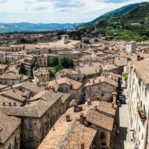 Terremoto, scossa magnitudo 4 tra Umbria e Marche