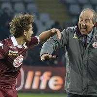 """Torino, Ventura non si pone limiti: """"Il campo dirà dove vogliamo arrivare"""""""
