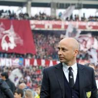 """Chievo, Corini: """"Abbiamo messo in difficoltà il Torino, poi siamo crollati"""""""