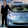 Nissan Leaf, l'elettrica non si ferma più
