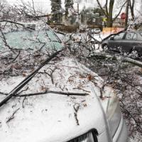 Il maltempo devasta Stati Uniti e Canada: 24 morti e trasporti paralizzati