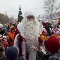 Il Natale più caldo di Mosca: 3,5 gradi. Temperatura non era così alta dal 1910