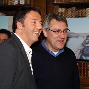 Renzi e i sindacati, prove di sintonia. Landini apre al leader Pd sul contratto unico. E Bonanni approva