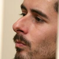 """Greenpeace, Christian D'Alessandro è tornato a Napoli: """"Nonostante tutto, una grande esperienza"""""""