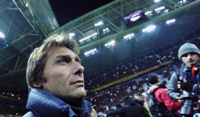 """Juventus, Conte: """"Sono sicuro, vincerò la Champions"""""""