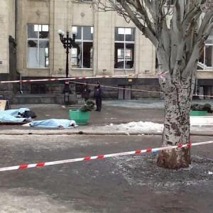 Russia, donna kamikaze fa strage 17 morti a Volgograd, agente eroe