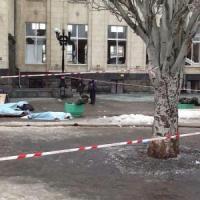 Russia, donna kamikaze fa strage17 morti a Volgograd, agente eroe