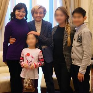 """Ablyazov scrive a Repubblica: """"Mia moglie libera solo per avere la mia estradizione"""""""
