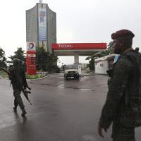 Congo, gli scontri nella capitale Kinshasa