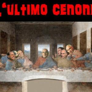 """Grillo: """"Ultimo cenone per classe politica condannata a morte"""""""