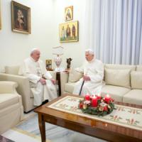 L'anno della convivenza tra i due Papi: tra curiosità e segreti