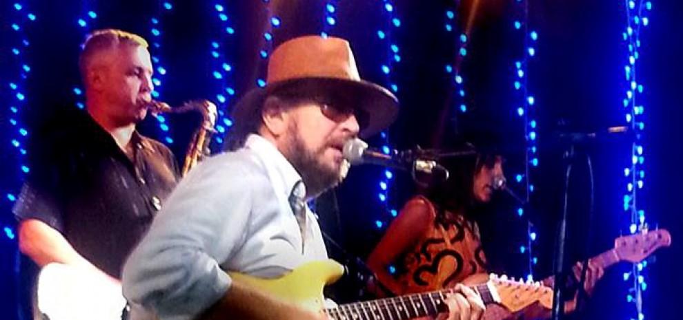 Addio a Roberto Ciotti, bluesman romano. Era chiamato l'Eric Clapton italiano