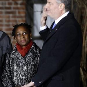 New York, comincia l'era De Blasio, primo sindaco democratico dopo vent'anni