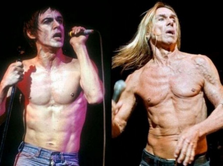 Come eravamo: il declino delle rockstar - Spettacoli - Repubblica.it