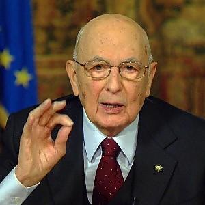 Napolitano, ascolti in crescita per il discorso di fine anno nonostante il boicottaggio