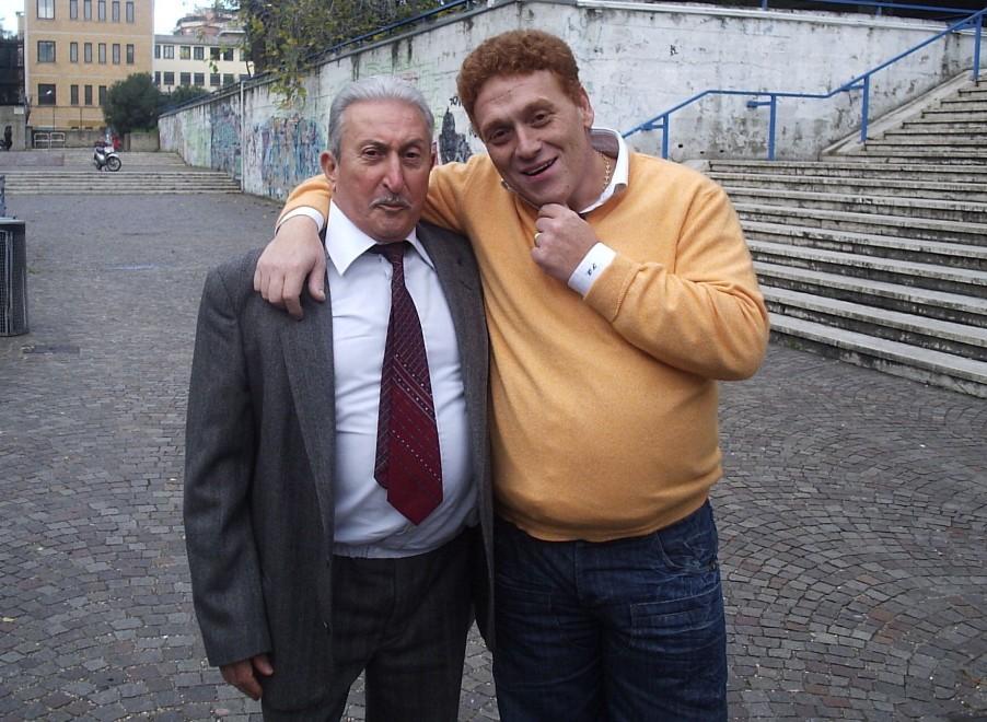 """Addio ad Antonio Allocca, maestro dei """"ragazzi della 3a C"""""""
