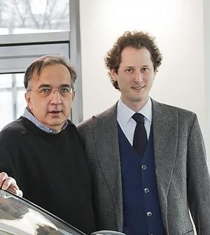 Fiat, raggiunto l'accordo con Veba:  gli Agnelli proprietari di tutta Chrysler